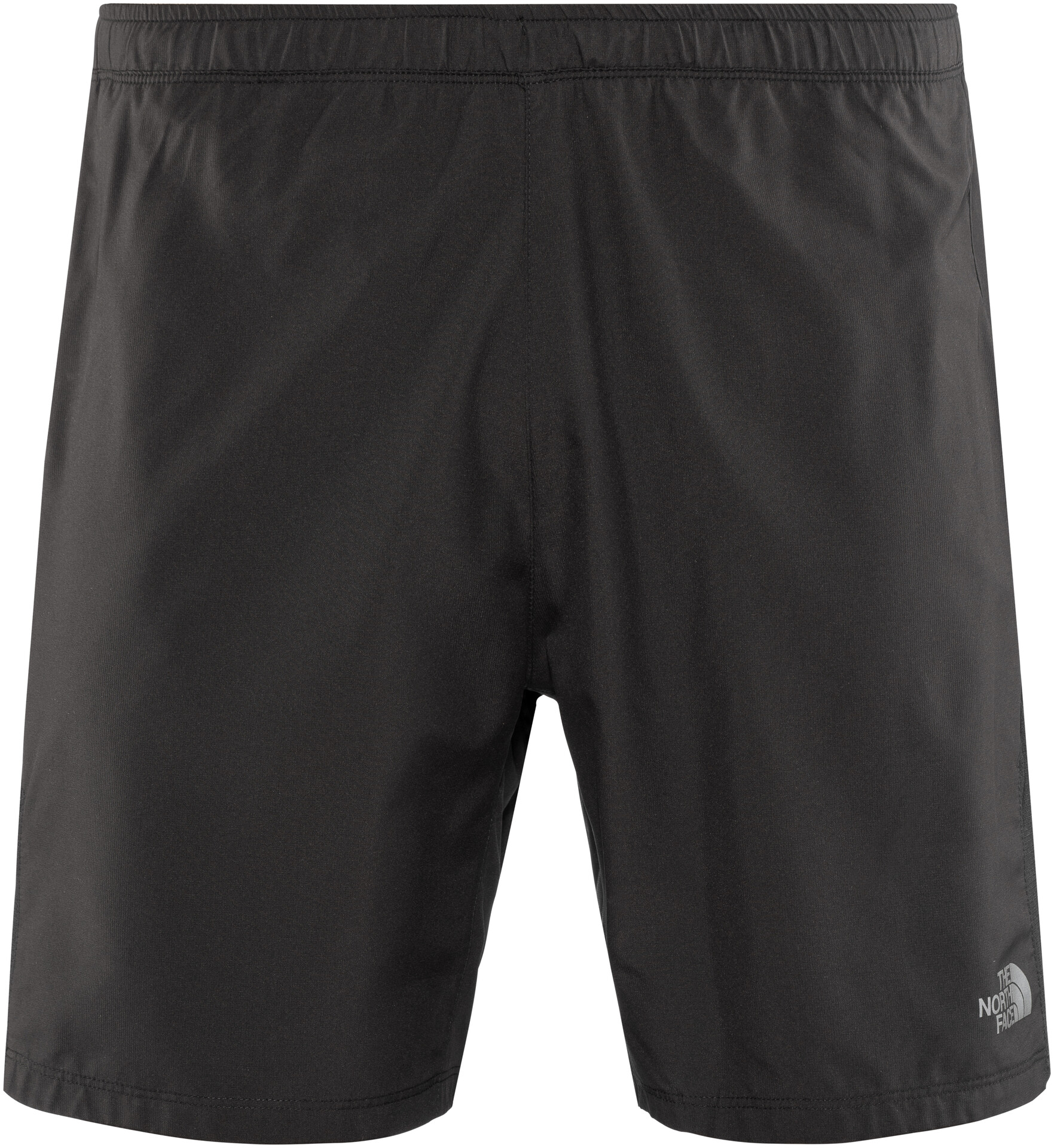 The North Face Ambition Dual Short Homme, tnf black